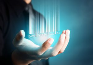 RFID and barcode: an efficient partnership